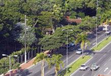 avenida 3er anillo Zoológico Municipal Noel Kempff Mercado